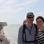 Testimonial Lichtbild Ingrida Pucinskaite-Kubik und Filip Kubik